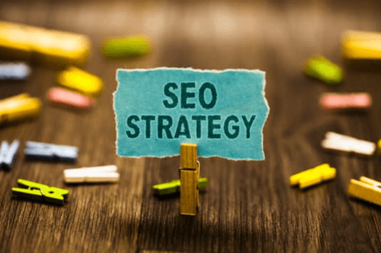 SEO Strategies for Startups Implement to Sustain Business Growth