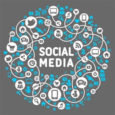 ways to boost your blog traffic through social media