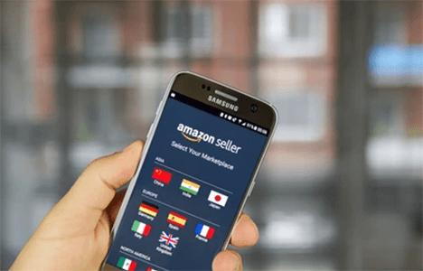 Amazon Global Selling