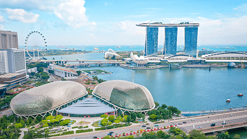 6 Facts about Singapore for new investors