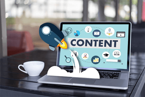 Content for Launching a Small Business Online