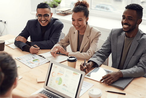 How to Build a Strong and Efficient Team