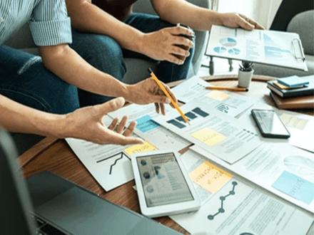 Planning the business successful enterpreneur