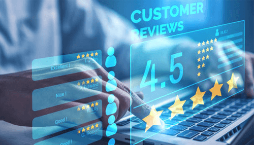Top 5 Reasons Why Customer Reviews Should Matter to You
