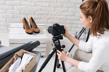 use best tripod for product photography