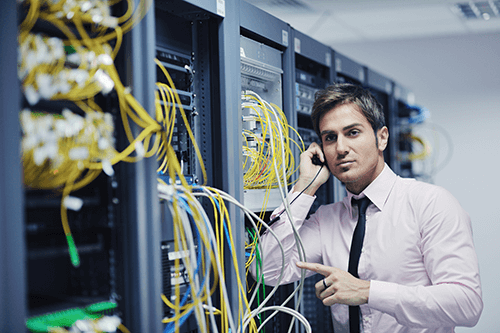 Advantages Of A Multi-Layer IT Strategy