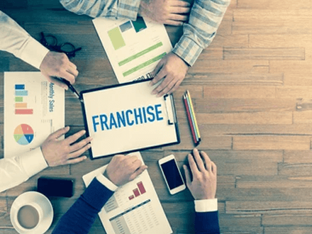 Consultant Meetings to Grow the Franchise 7-Eleven Franchise