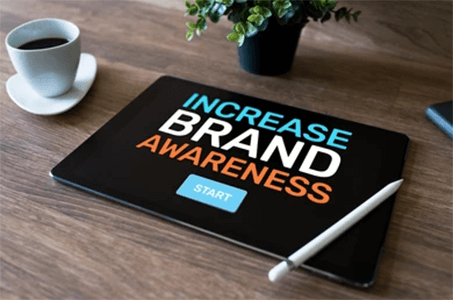 Custom Signs Increased Brand Awareness