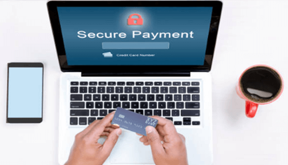 Higher Levels of Security International Payments