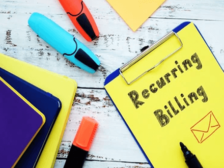 Recurring Billing Essential Payment Gateway