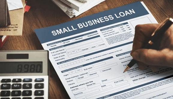 Get A Small Business Loan Business Loan