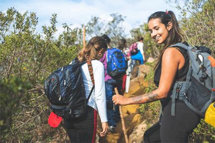 Trails Carolina Family Program
