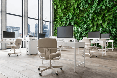 how to make your business more environmentally friendly