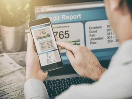 Build Your Credit Score Before Taking a Loan Credit Score