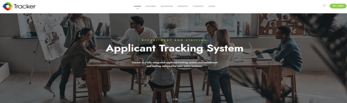 Top Applicant Tracking Systems Tracker ATS Software