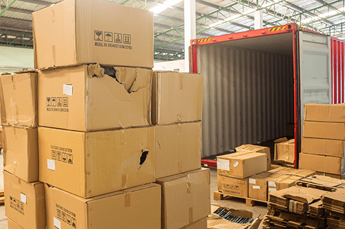 What Are The Consequences Of Damaged Items In Shipping