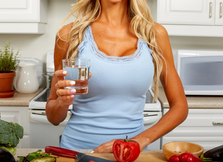 Investing in your health with a water ionizer is the ultimate pay day.