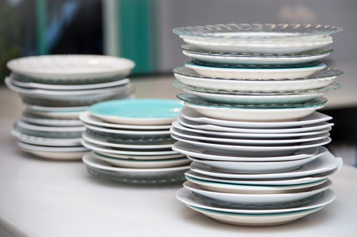 Don't expect these plates to ionize your water.