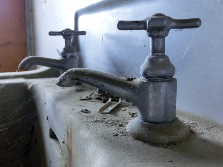Contaminants on tap?