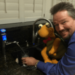 Did a Water Ionizer Save Terry Fator's Career?