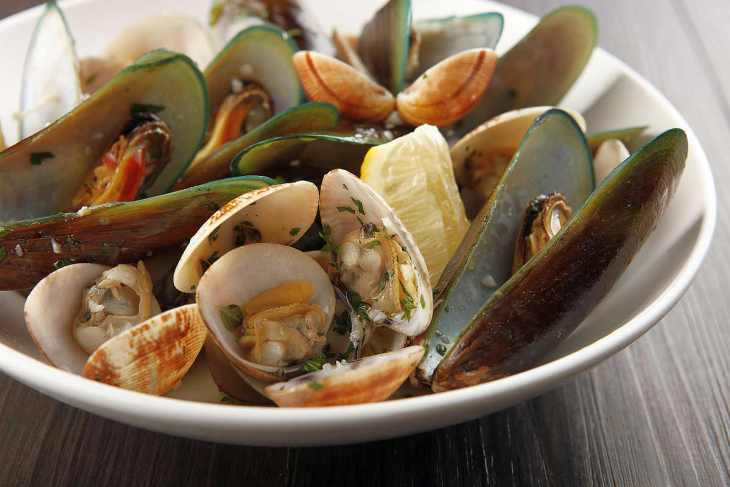 Assorted Shellfish on bowl | Most Nutritious Foods to Add to Your Diet
