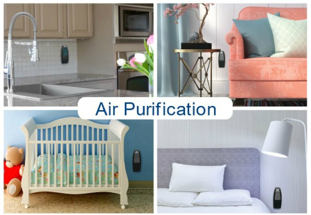 Air Filter Zone | Air Purifier | XX Ways To Purify Indoor Air Naturally