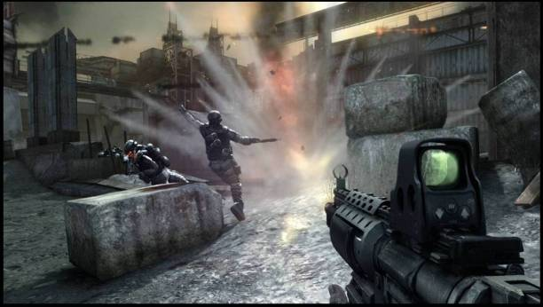 Killzone_First_Person_View