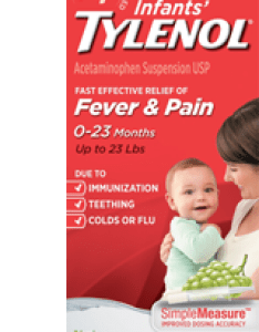 Infants  tylenol drops also acetaminophen dosage for and children rh