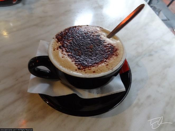 AU Coffee