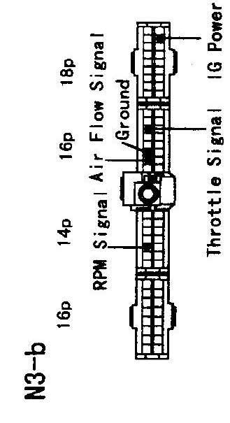 safc wiring diagram in addition ecu wiring diagram on apexi safc