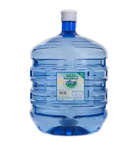 bottled water in charleston