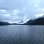The Journey North: Up the Inside Passage