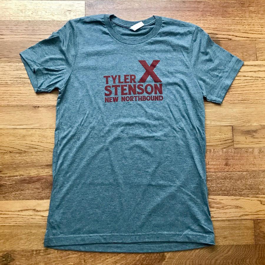 Tyler Stenson t-shirt