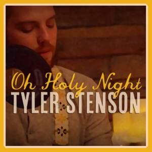 Tyler Stenson Christmas Music