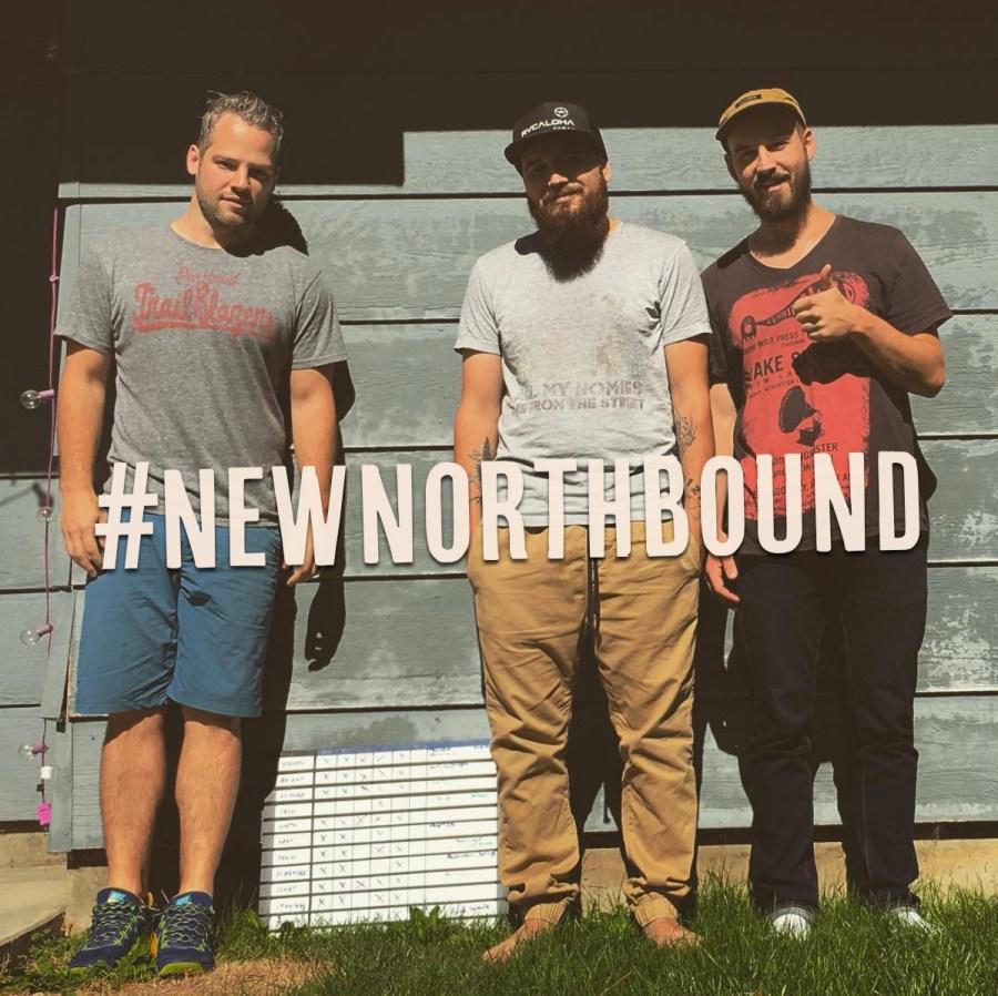 Tyler Stenson New Northbound
