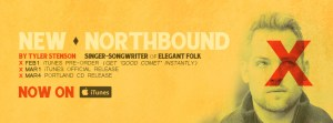 New Northbound on iTunes