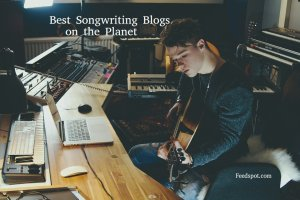Tyler Stenson's Songwriting Blog