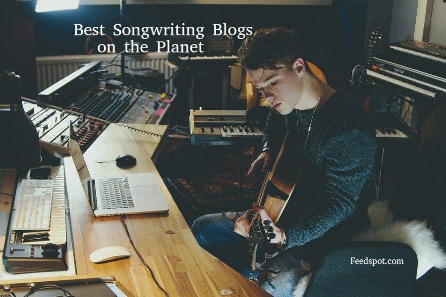 Tyler Stenson's Songwriting Blog