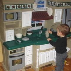 Step2 Lifestyle Custom Kitchen Ii Overstock Sinks Deluxe Tylerstoyreviews