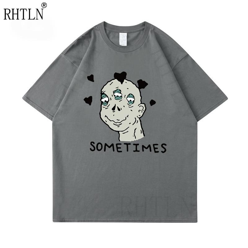 Sometimes Flower Boy Golf Wang T-shirt