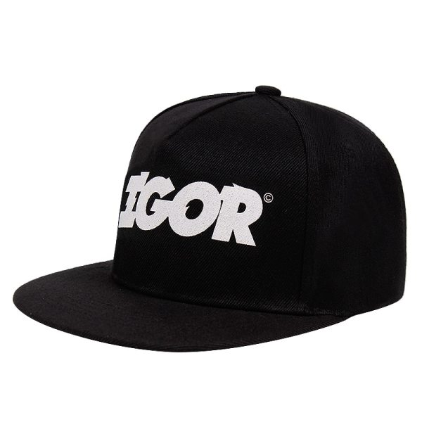 Golf Igor 5 Panel Hat Tyler, The Creator Snapback Cap