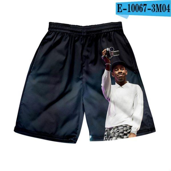 3D Shorts-350850