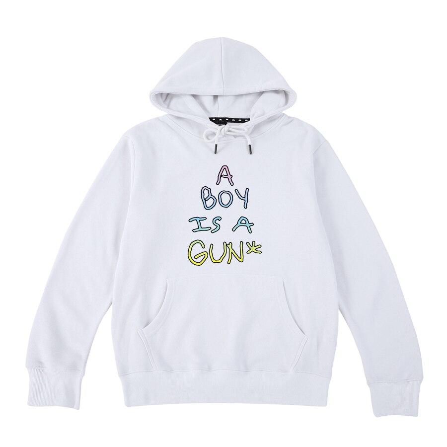 Boy Is A Gun Golf Wang Unisex Hoodie