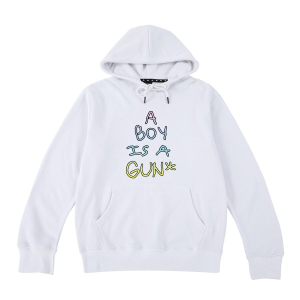 Boy Is A Gun Golf Wang Unisex Hoodie