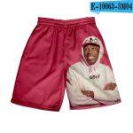 3D Shorts-193