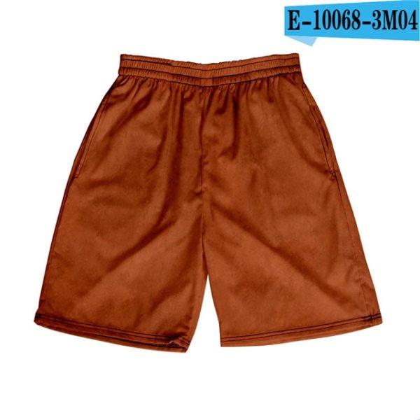 3D Shorts-771