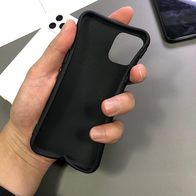 Santa Cruz TPU Soft Phone Case