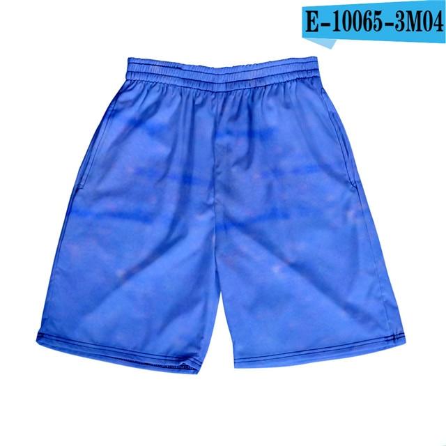 Tyler The Creator Beach Shorts 3D Breathable Pants