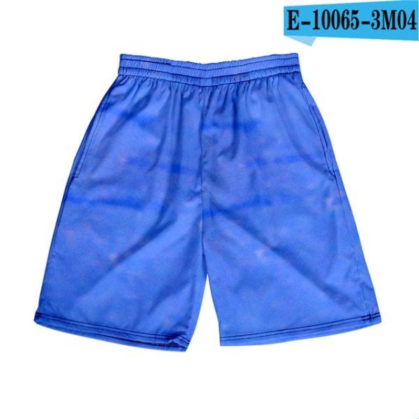 3D Shorts-1254