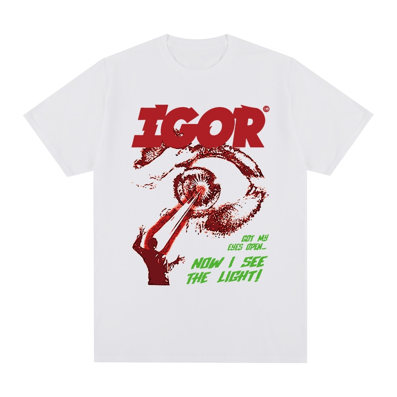 Golf Wang Igor Eyes Open T-shirt